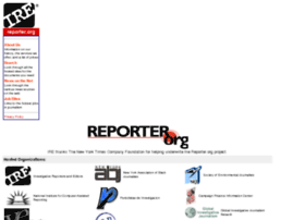 reporter.org