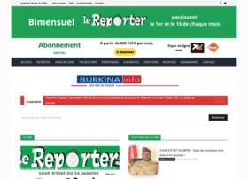 reporterbf.net