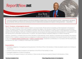 reportitnow.net