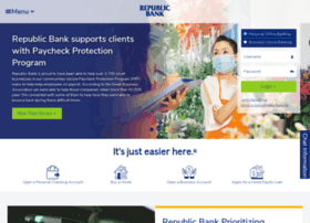 republicbank.com