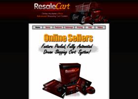 resalecart.com