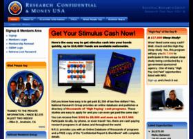 researchconfidential.com