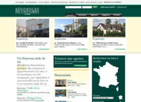 residences-secondaires.com