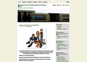 residenciasciudadreal.com