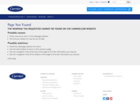 residential.carrier.com