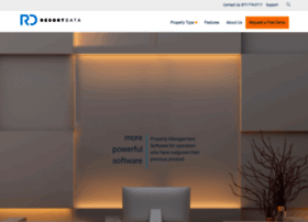 resortdata.com