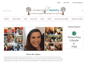 resourcefulmommymedia.com