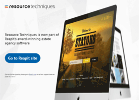 resourcetechniques.co.uk