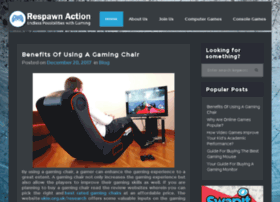 respawnaction.com
