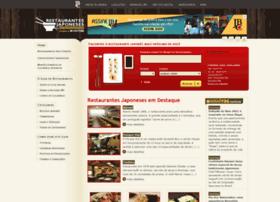 restaurantesjaponeses.com.br