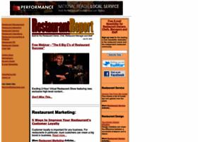 restaurantreport.com