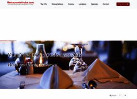 restaurantsaruba.com