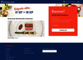 restaurantweek.nl