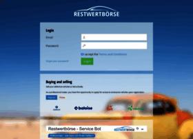Restwertboerse.ch