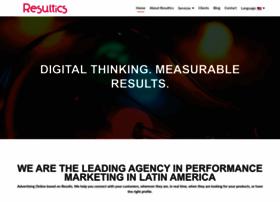 Resultics.com