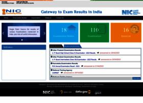results.gov.in