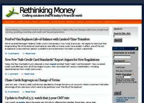 rethinkingmoney.com