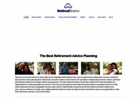 retiredbrains.com
