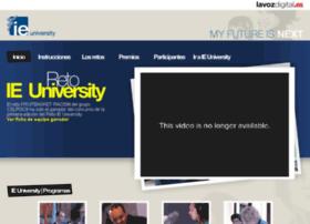 retoieuniversity.lavozdigital.es