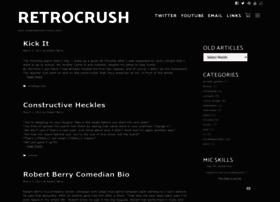 retrocrush.com
