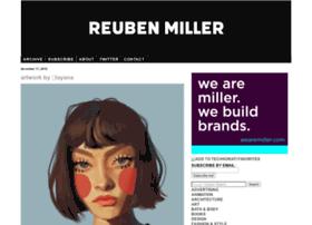 Reubenmiller.typepad.com