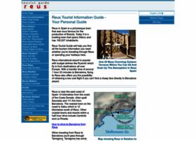 reus-tourist-guide.com