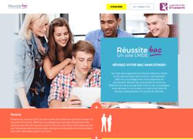 Reussite-bac.com
