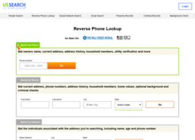 reversephonedirectory.com
