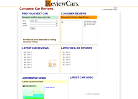 reviewcars.com