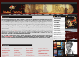 Reviewpainting.com