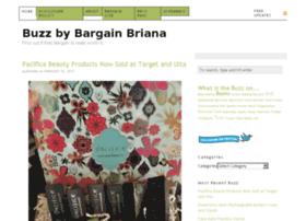reviews.bargainbriana.com