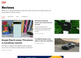 Reviews.cnet.com