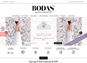 revistabodas.com