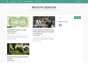 revistaciencias.com