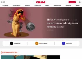 revistaohlala.com