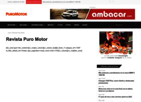revistapuromotor.com