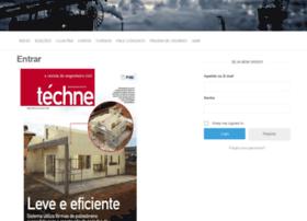revistatechne.com.br