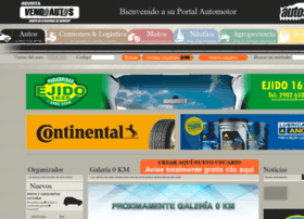 Revistavendoautos.com.uy