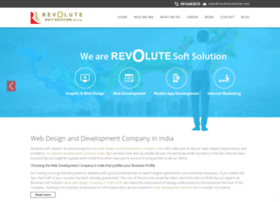 revolutesolution.com