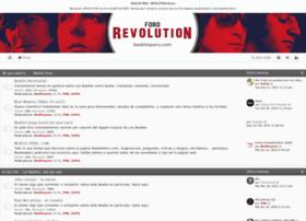 revolution.beatlesperu.com