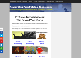 rewarding-fundraising-ideas.com