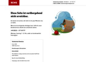 rewe.de
