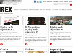 rex.b92.net