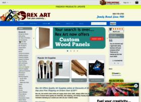 rexart.com