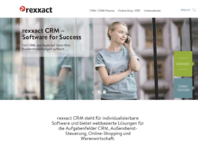 rexx-crm.com