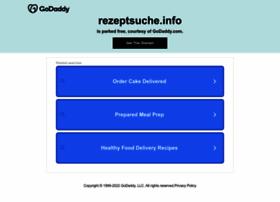 rezeptsuche.info