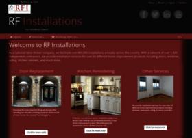 rfinstallations.com