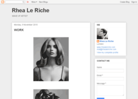 rhealeriche.blogspot.com