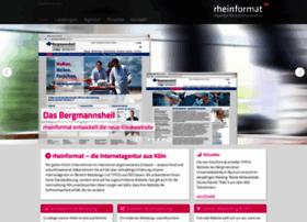 rheinformat.com