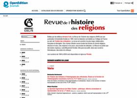 rhr.revues.org